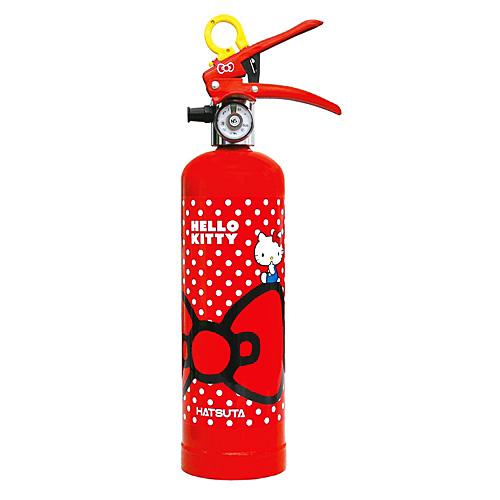 ハツタ 住宅用強化液消火器 HK1-RD