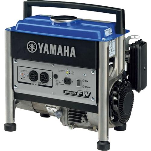 4サイクル発電機 EF900FW 60Hz