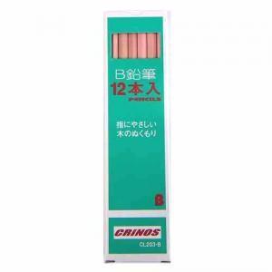 鉛筆12本入り CL203 B
