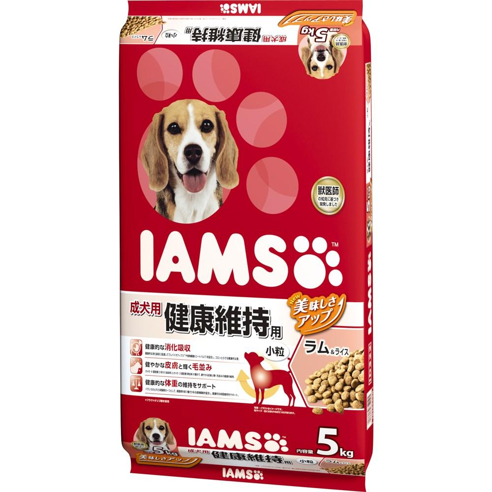 アイムス 成犬用 ラム&ライス 5kg