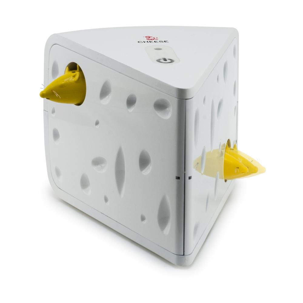フローリーキャットチーズ