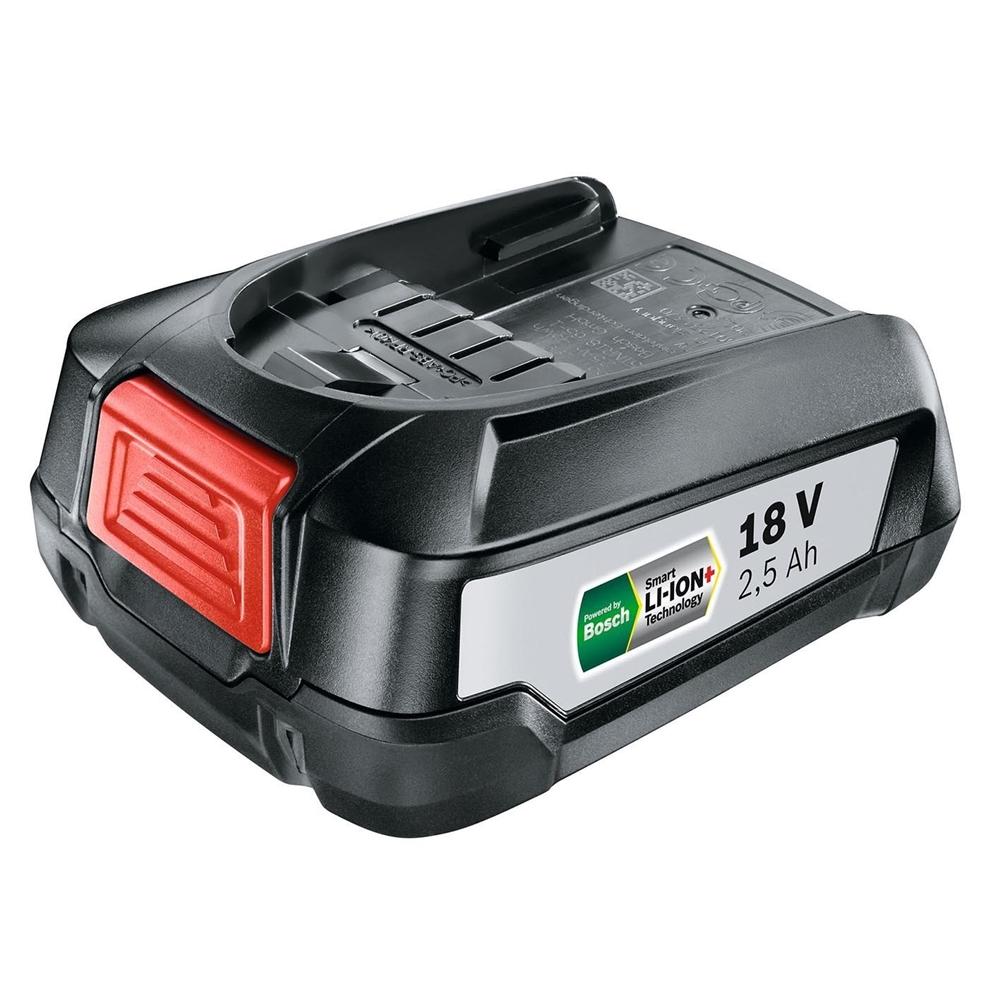 BOSCH(ボッシュ) 18V2.5Ahリチウムイオンバッテリー A1825LIG ※バッテリー単体の販売です。充電器別売。