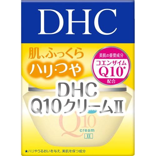 DHC Q10クリームII(SS)