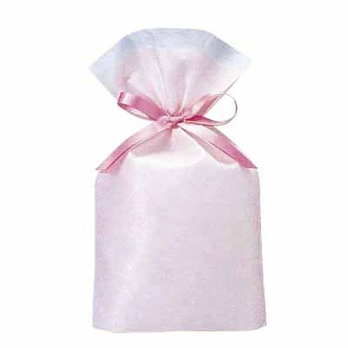 巾着BAGシンシアS ピンク HT20189