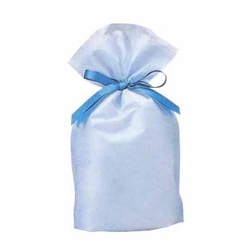 巾着BAGシンシアS ブルー HT20199
