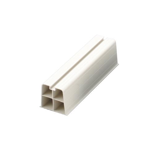 因幡電工 プラロック Mサイズ 白 PR−351N−M