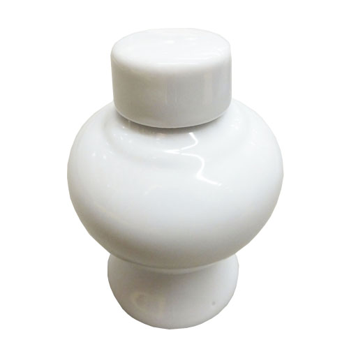 瓶子(大) K-607 約φ6.4XH10.2cm