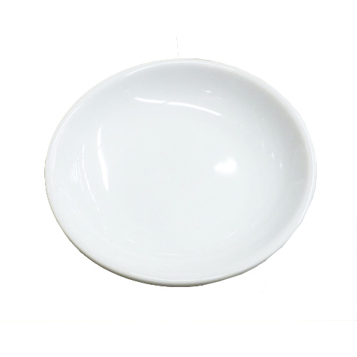 ◇ 皿(中)K-617 約φ8XH1.8cm