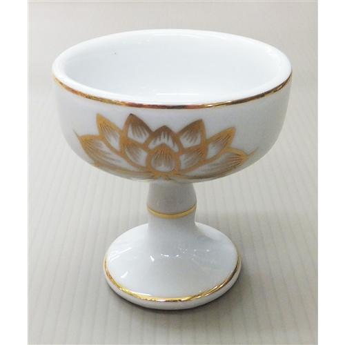 コーナン オリジナル 仏飯器(大) K−0121