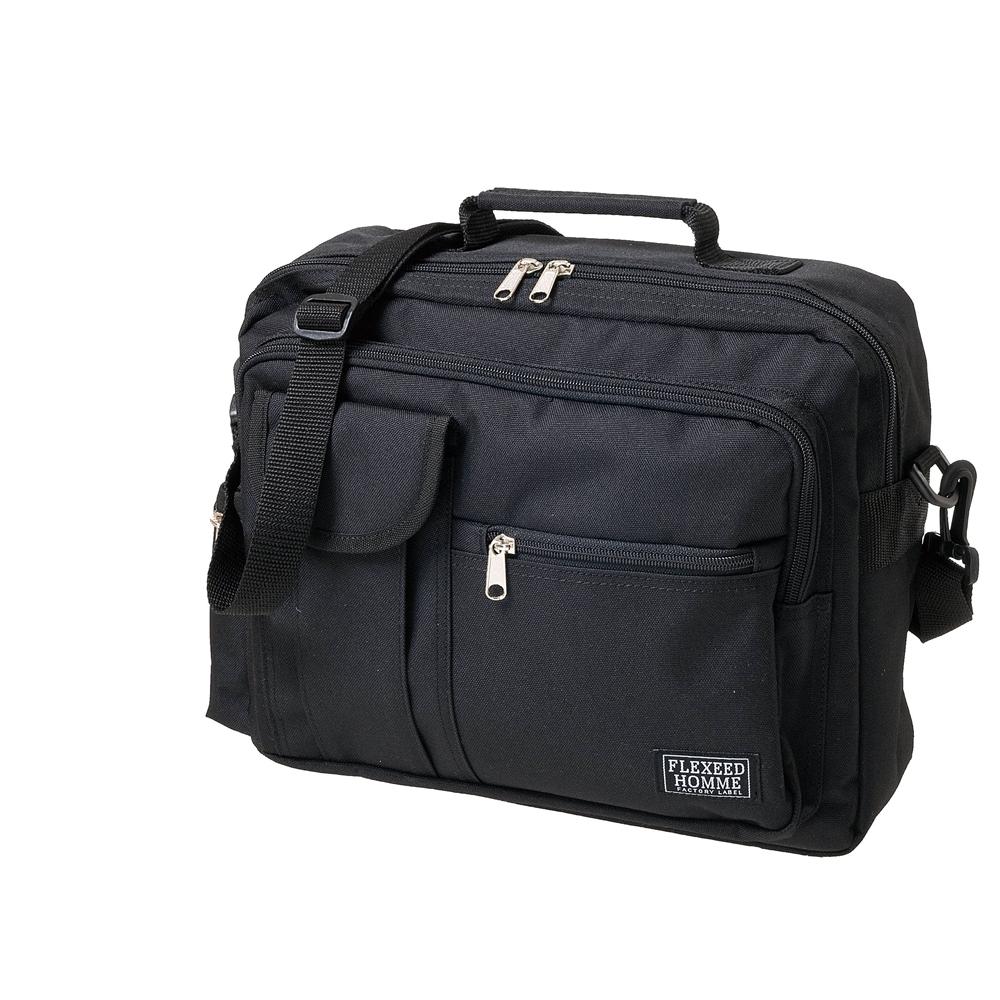 コーナン オリジナル ショルダーバッグ 取手付 KO14−5239