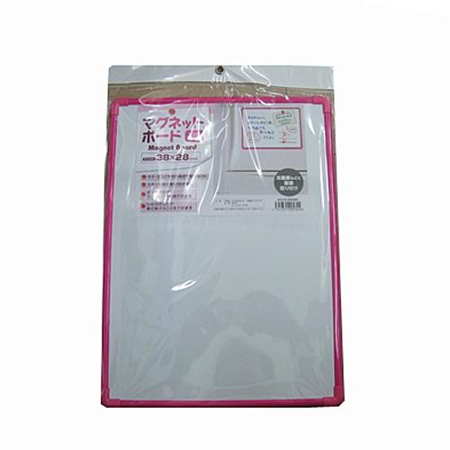 コーナン オリジナル マグネットボード  ピンク KO14−5604PI