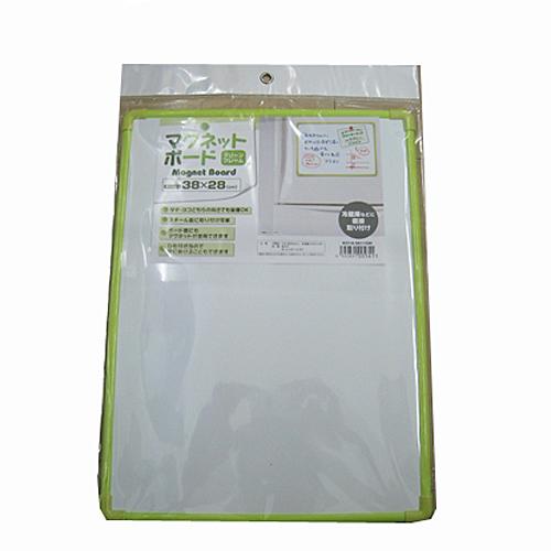 コーナン オリジナル マグネットボード グリーン KO14−5611GN