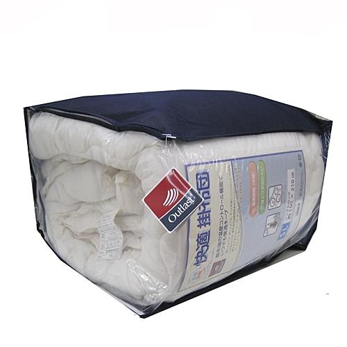 コーナン オリジナル 温度調整掛布団 約150×210