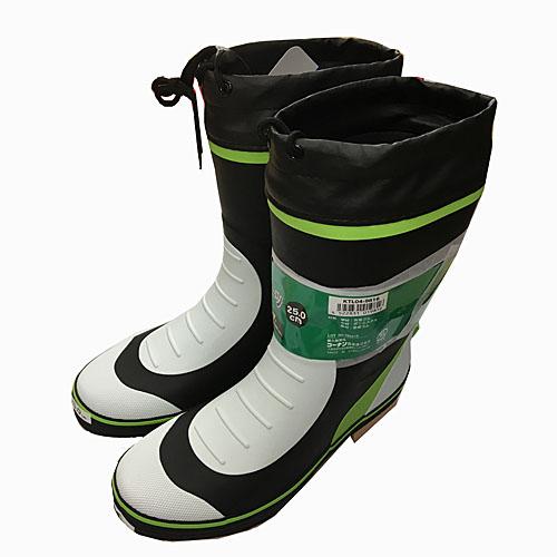 コーナン オリジナル 吸汗速乾ショートブーツ 25.5cm KTL04−9823