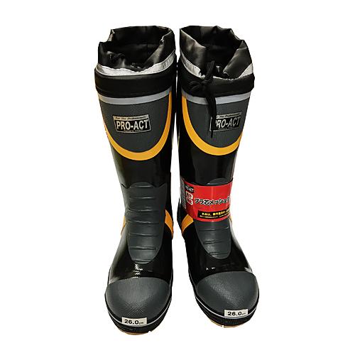 安全長靴 26.0KTL04−2426