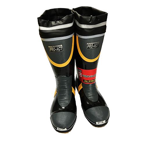 安全長靴 27.0KTL04−2433