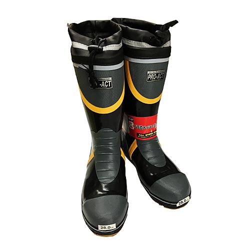 安全長靴 28.0KTL04−2440