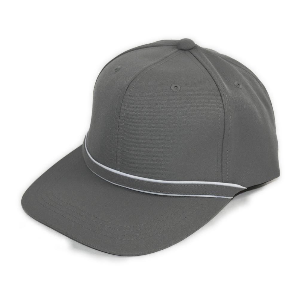 コーナン オリジナル NF ポリ作業帽子 GY UDA04ー4253