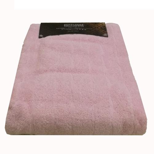 コーナン オリジナル バスタオル PI ホテル仕様 ジャガード 5694 ピンク