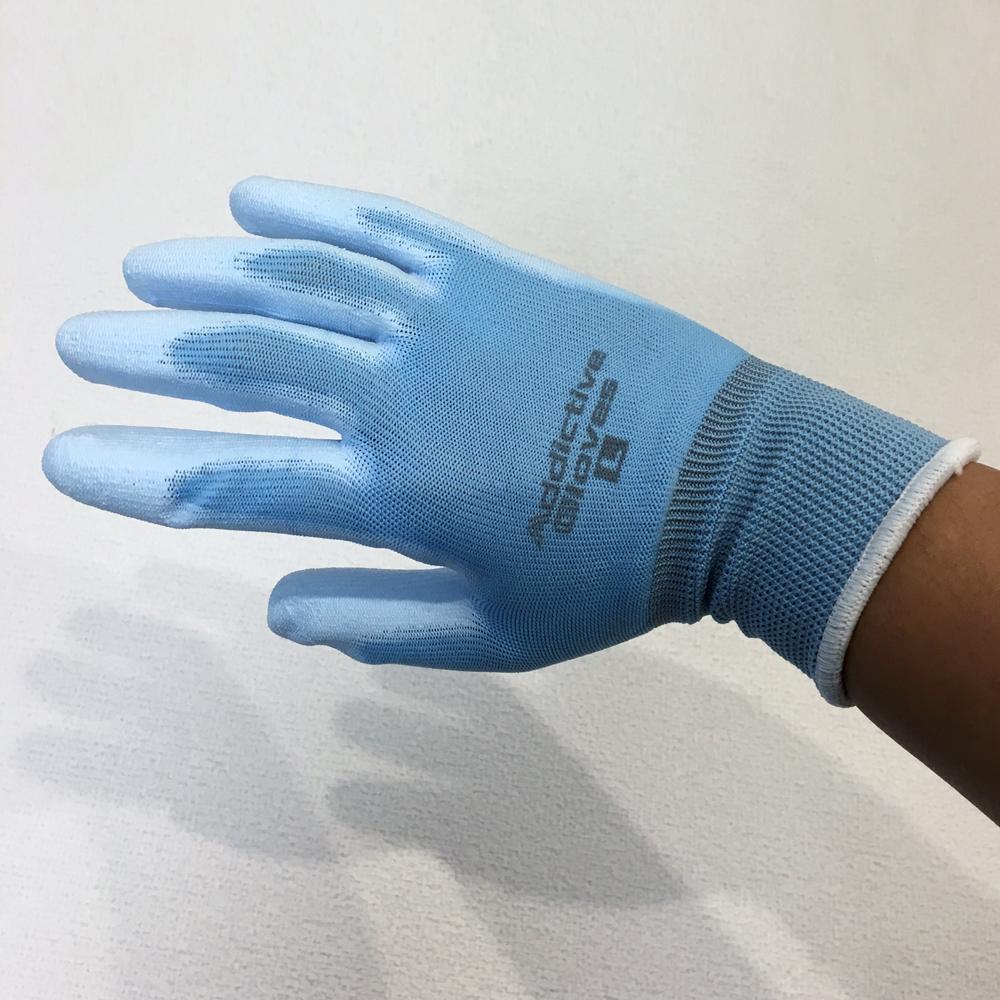 コーナン オリジナル PROACT ウレタン背抜き手袋 L 3双組 KU04−6349