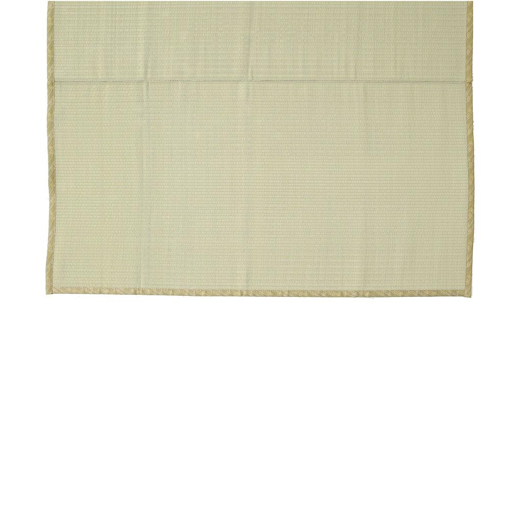 コーナン オリジナル PPラグ清流 江戸間 2帖(約174×174cm)