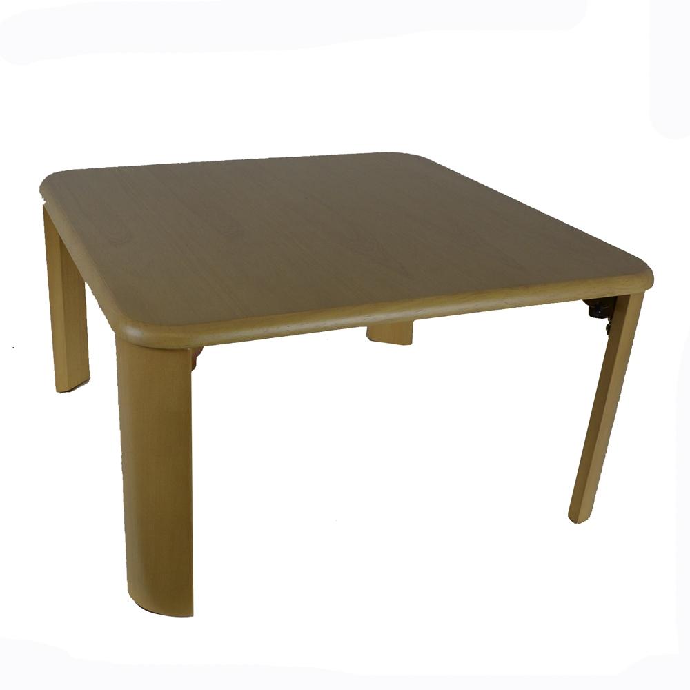 コーナン オリジナル 折れ脚テーブルOAK KMT18−7494−7550
