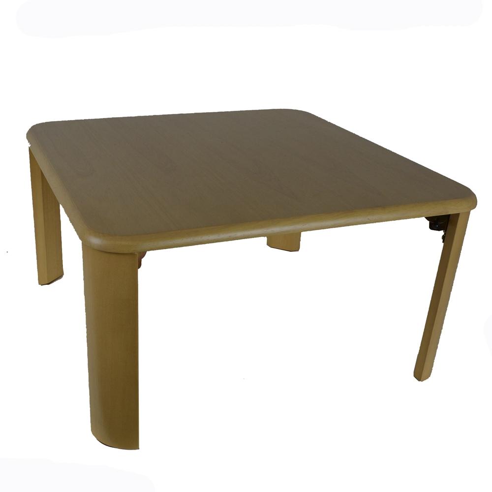 コーナン オリジナル 折れ脚テーブルOAK KMT18−7517−9060