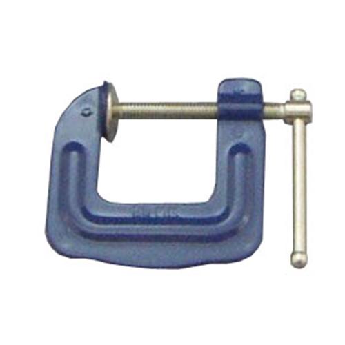 コーナン オリジナル C型クランプ 幅25mm×深さ25mm LFX−20−001