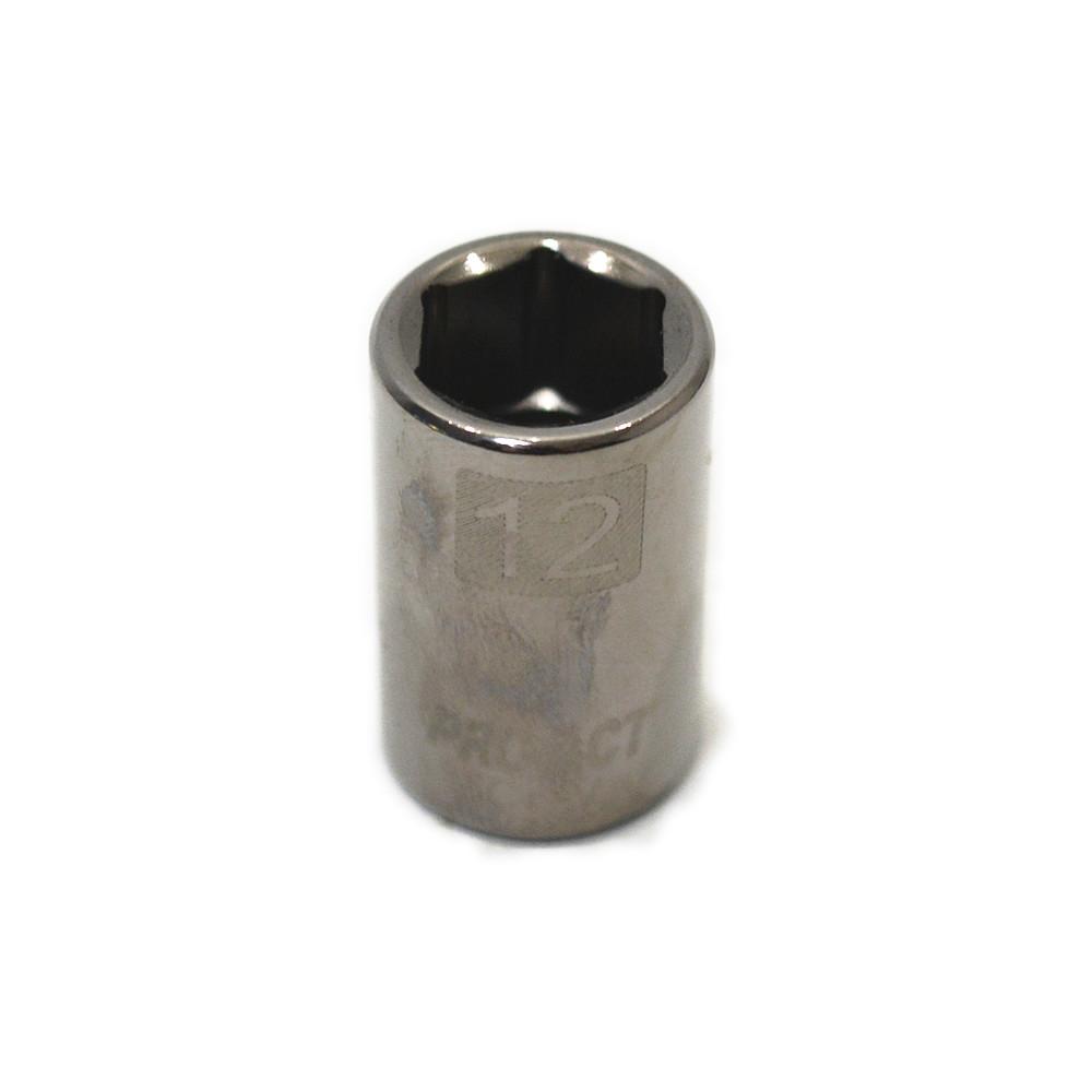 コーナン オリジナル 9.5mm角ソケット 12mm PAWM−235