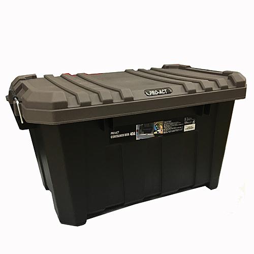 コーナン オリジナル コンテナBOX45L PAME−693