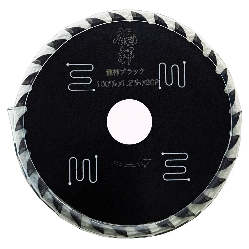 コーナン オリジナル PROACT 龍神ブラック 100 PAAP−737