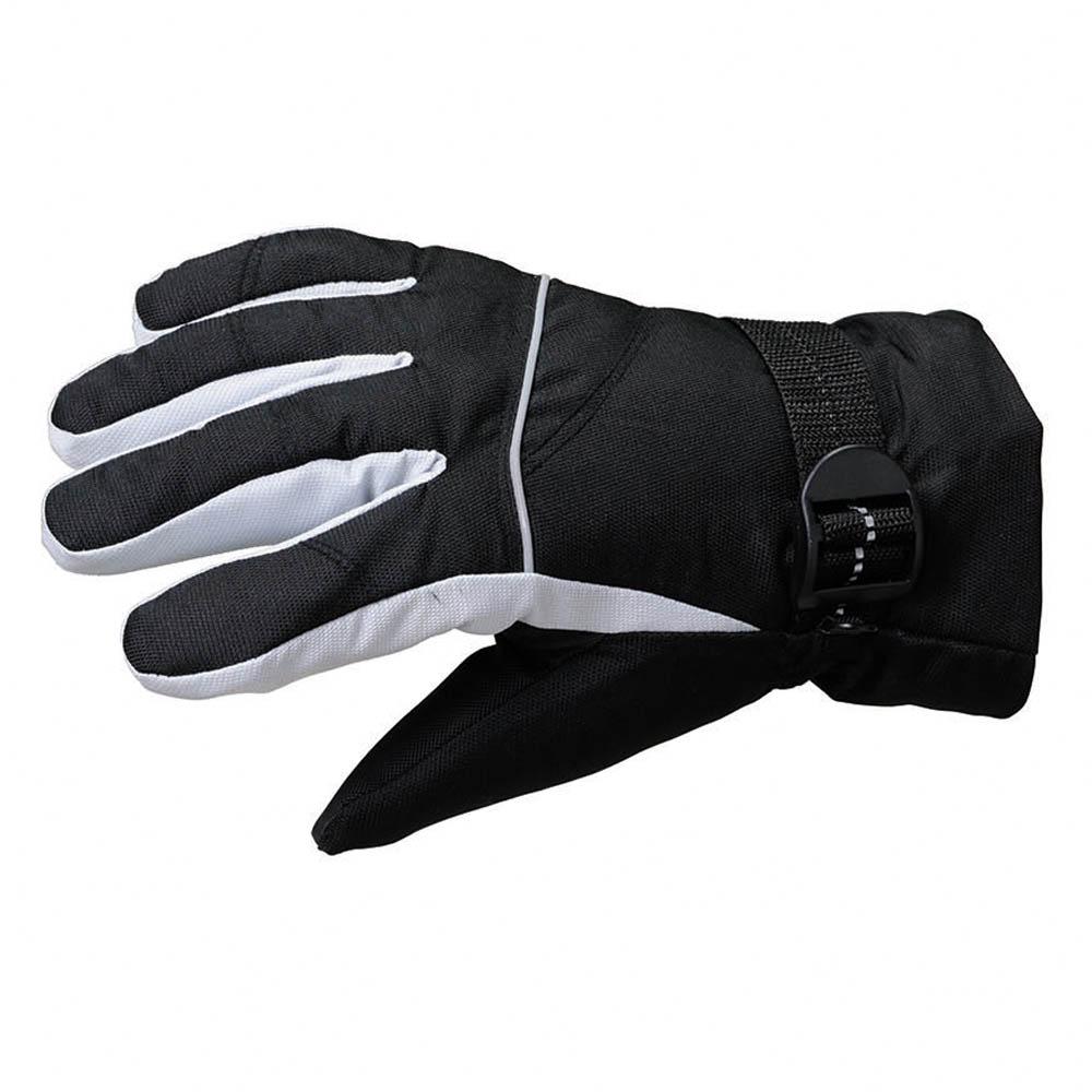 コーナン オリジナル 防水防寒手袋 グレー FW17−5060