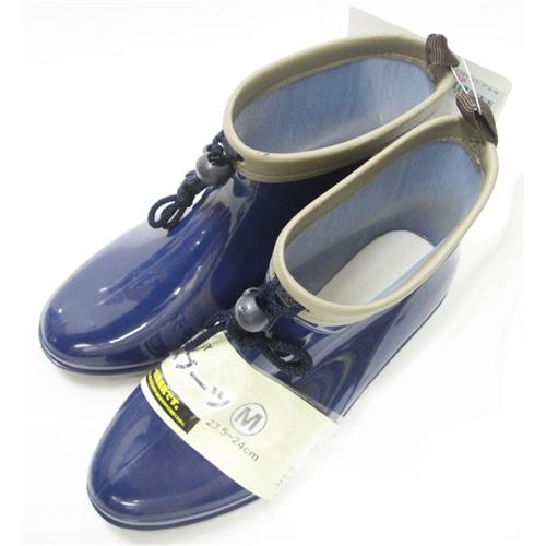 コーナン オリジナル テラスブーツ ブルー S TM04−4663BL