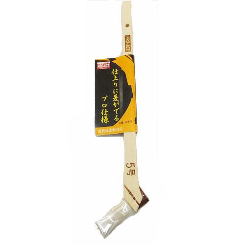 コーナン オリジナル ニスステイン用刷毛 30mm 化繊 PROACTN−30