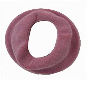 コーナン オリジナル 厚織便座カバー O型 ピンク TO21−1901