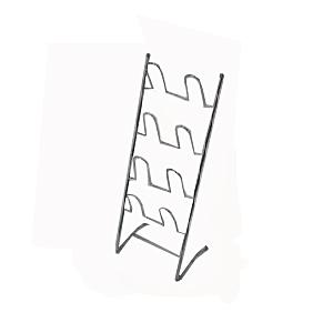 コーナン オリジナル スチール製スリッパラック4段 KOF18−4728
