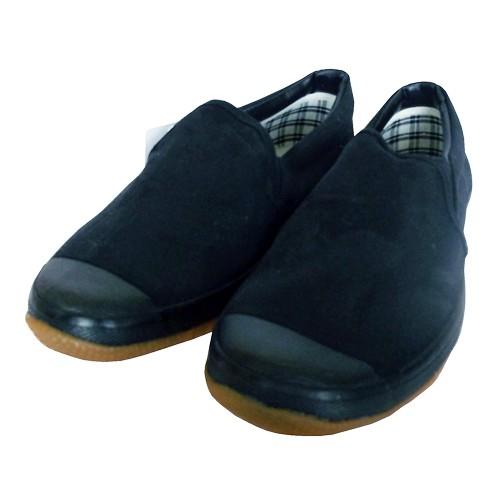 コーナン オリジナル 作業靴 『親方満足』 25.5cm FLY11−09−25.5BK