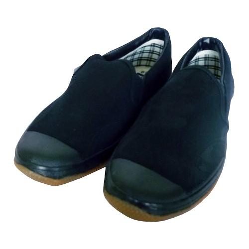 コーナン オリジナル 作業靴 『親方満足』 25.0cm FLY11−09−25BK