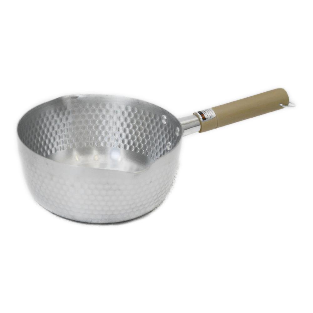 コーナン オリジナル サテン仕上 雪平鍋 18cm