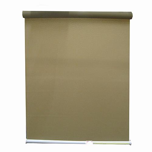 コーナン オリジナル プルコートロールスクリーン 約180×180 ブラウン