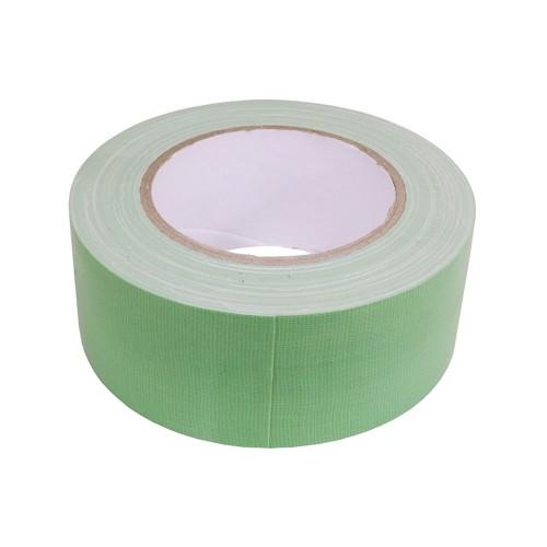 コーナン オリジナル 養生用布粘着テープ グリーン 50mm×25m YNT‐50G