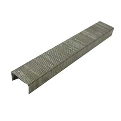 コーナン オリジナル ステープル L−6 W12×H6mm Ф0.48mm