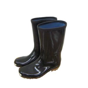 コーナン オリジナル アメゴム底軽半長靴 24.5cm NJT04−6391