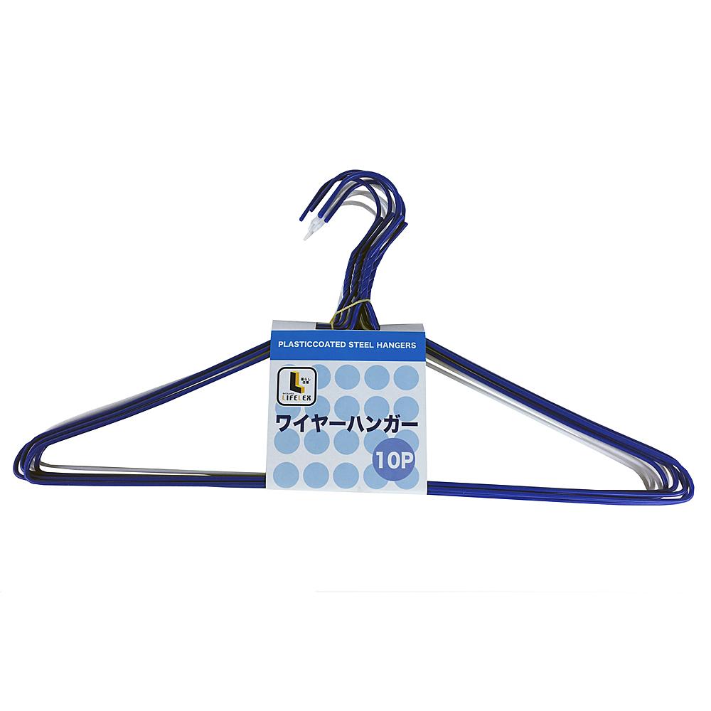 コーナン オリジナル ワイヤーハンガー 10本組 KTH21−3058