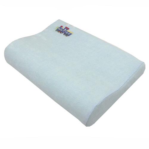 コーナン オリジナル 男の子用低反発枕 約35×25×4〜6cm