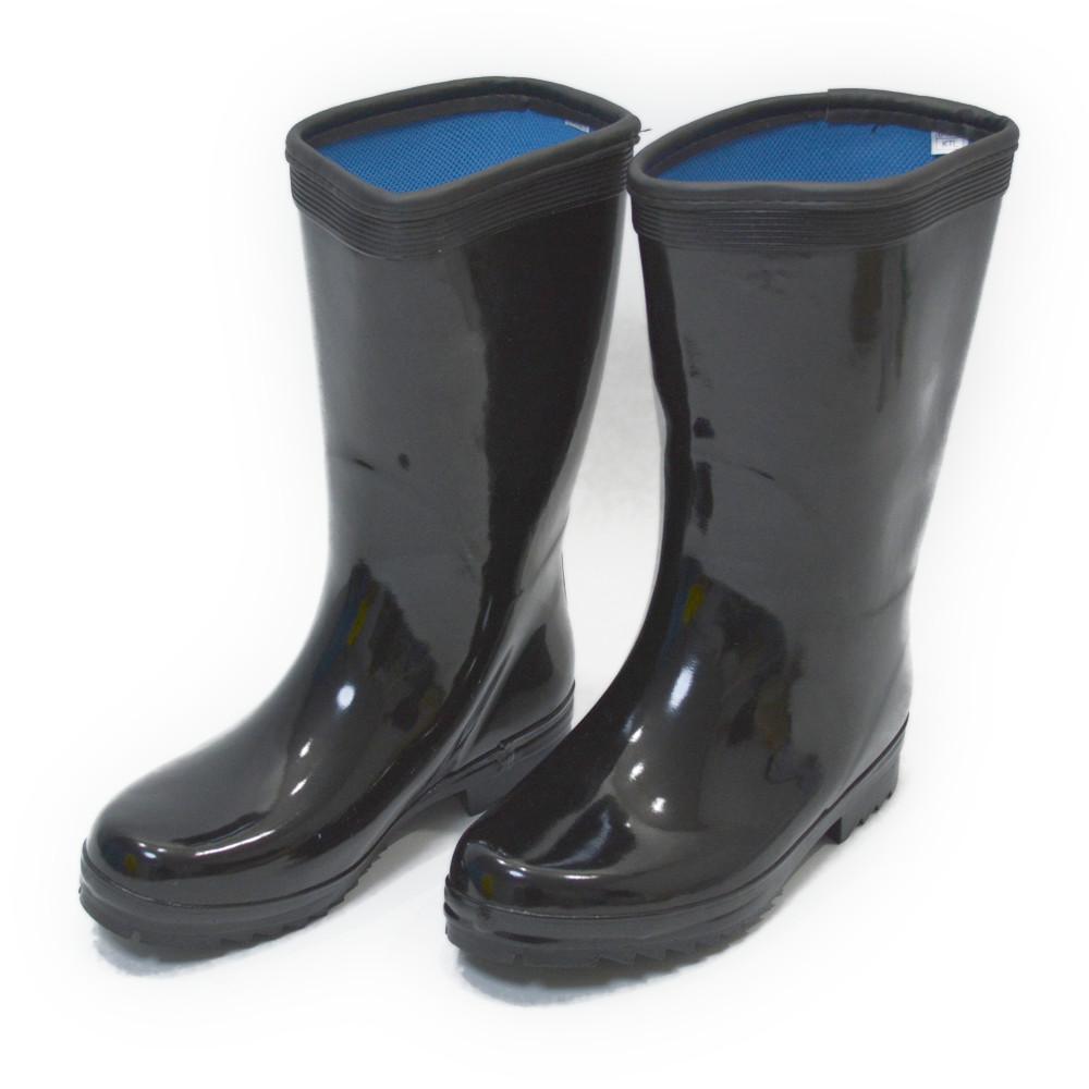 コーナン オリジナル 軽半長靴 吸汗速乾 24.5cm JS04−081/45