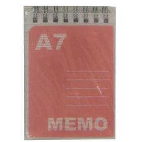 コーナン オリジナル A7メモ帳 COM1