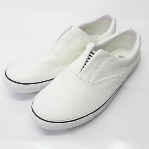 コーナン オリジナル 作業靴(内装用) ホワイト 26.5cm KQ04−5800