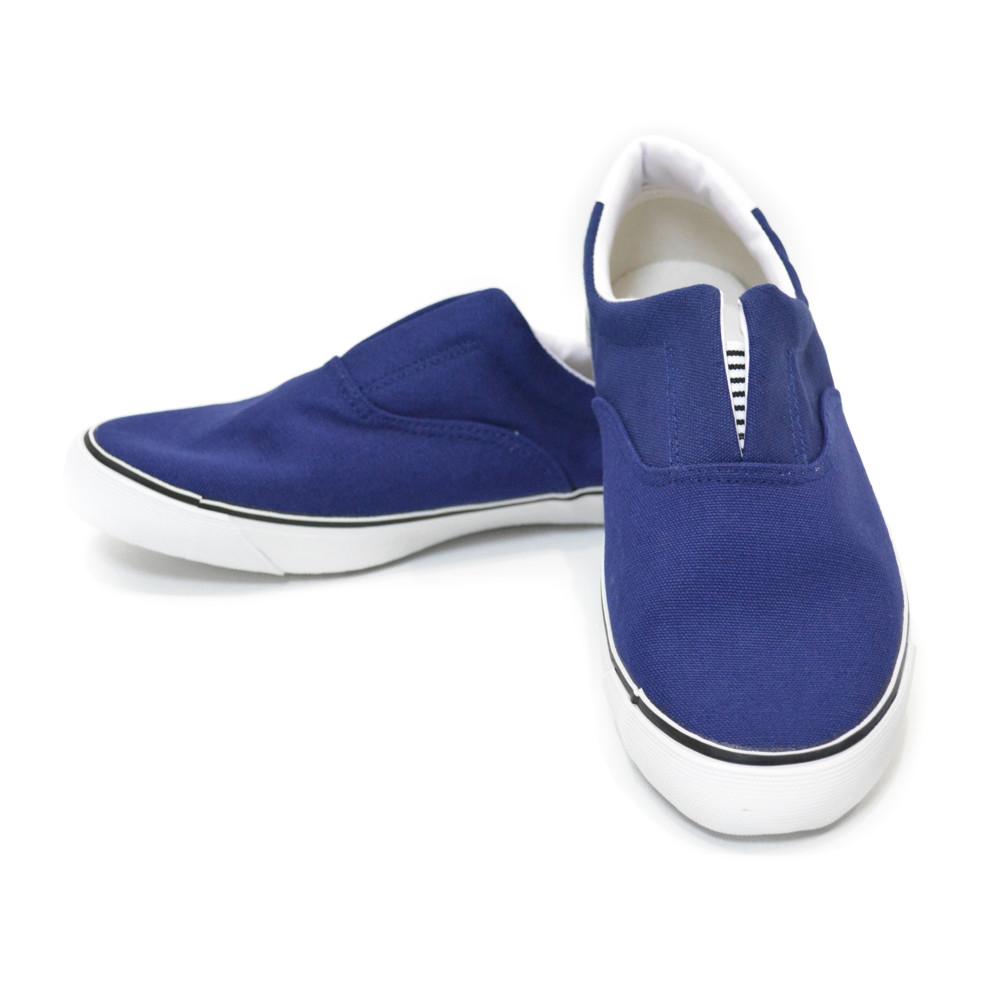 コーナン オリジナル 作業靴(内装用) ブルー 25.0cm KQ04−5848