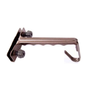 コーナン オリジナル スチールすだれハンガ− 約幅60×奥行47×長さ98.5mm